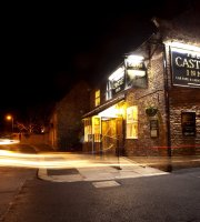 The Castle Inn Restaurant & Country Pub