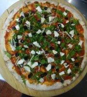Pizza Genuino la Pizza Italiana