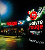 Poivre Rouge Neuville-Les-Dieppe