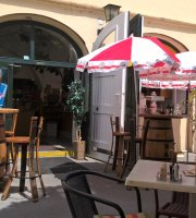 Cafe Restaurant Kutscher Gwoelb