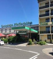 Hotel-Restaurant-Pfefferhoehe