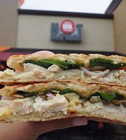 Hot Krust Panini Kitchen