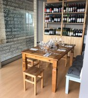 Reserva Wine Bar