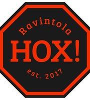 Ravintola Hox