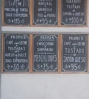 Cafe-Bar Cristobal