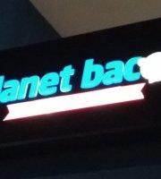 Planet Bacon