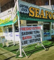 Captain Cook Seafoods