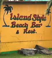 Island Style Beach Bar & Restaurant
