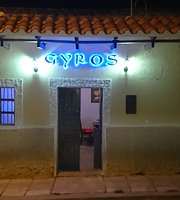 GYROS Cafe/Bar