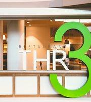 Restaurant Thr3e