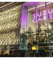 Suzu Cafe Roppongi