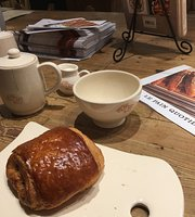 ‪Le Pain Quotidien Lincoln Plaza‬