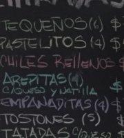 Restaurant El Consulado