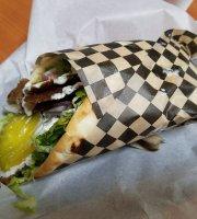 Gyro Guys Mediterranean Grill