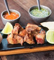Restaurante Sopitas & Frijolada