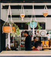 Bendito Cafe
