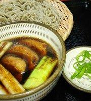 Handmade Soba Nagao