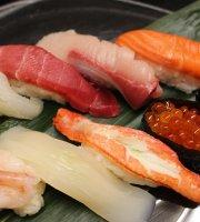 Otaru Take no Sushi