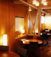 Toyama Saryo Macrobiotics Cafe