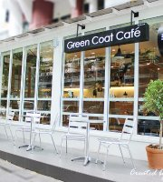 Green Coat Cafe