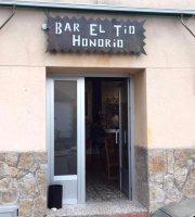 Bar El Tio Honorio