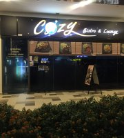 Cozy Bistro &  Lounge
