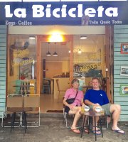 La Bicicleta Coffee