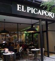El Picaporte Bistro