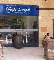 Taberna de Chupi Lerendi