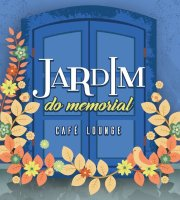 Jardim do Memorial - Cafe Do Memorial