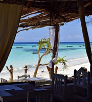 Aya Beach Restaurant