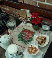Ritz Kafe-Tsageri