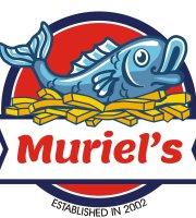 Muriel's Munchies