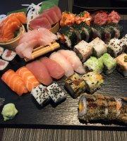 Kabuki Sushi