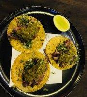 Alebrije antojitos mexicanos