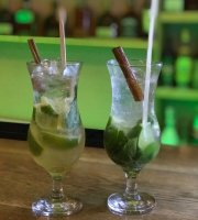 Sylvius Gin Gastro Bar
