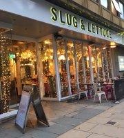 Slug & Lettuce Park Row Leeds