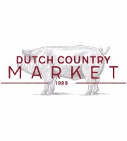 Dutch Country Market