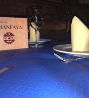 Restaurante TIMANFAYA