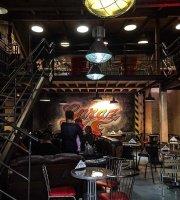 Garaz - restauracja, pub, bar