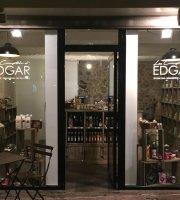 Le Comptoir d'Edgar