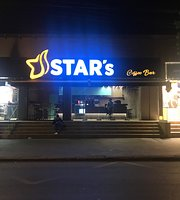 STAR's Coffee Bar