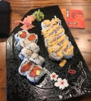 Calabash Gourmet and Sushi Bar