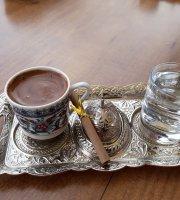 Tufi Aile Cay Bahcesi & Cafe