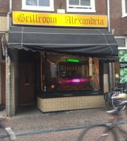 Bar Grillroom Alexandria