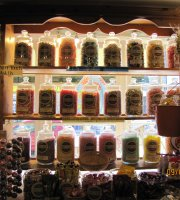 The Sweet shop Burford