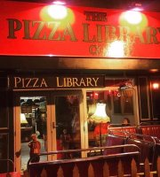 The Pizza Library Co.