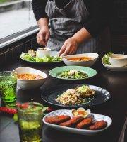 Tanya's Homemade Eatery HuaHin