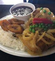 El Criollo Restaurant