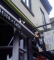 Resto Cafe Quoi de N'Oeuf